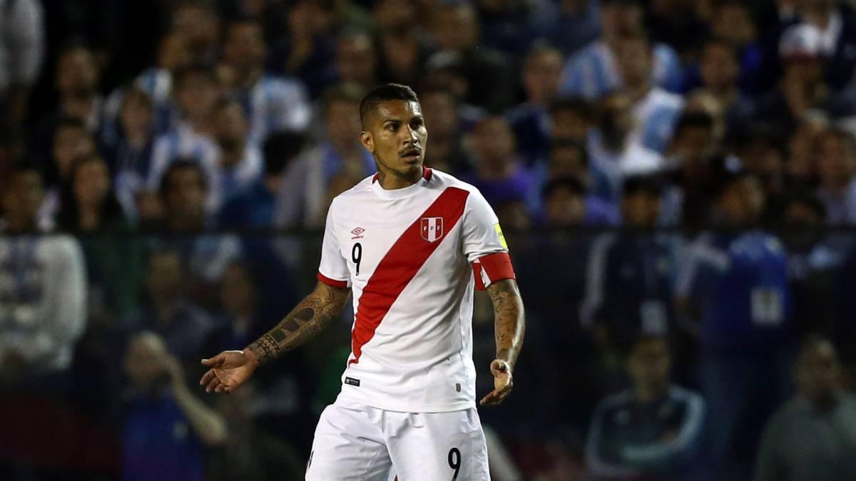 "FFP a Guerrero: ""Fuerza Paolo"""