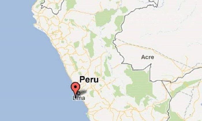 IGP: Primer sismo en Lima del 2018 fue de 3.8 grados