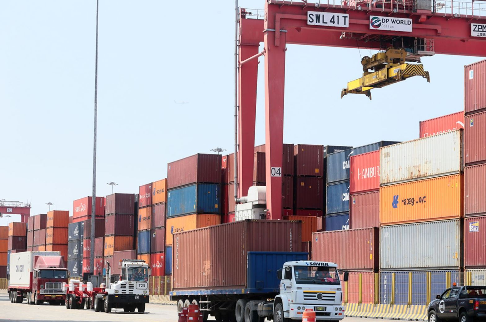 ADEX: Exportaciones regionales sumaron más de US$ 25 mil millones