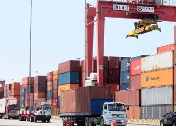 Las exportaciones regionales del Perú registraron cifras positivas.