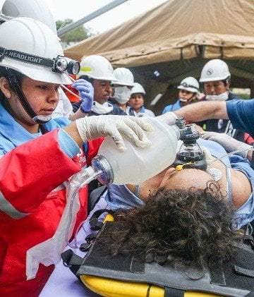 Minsa brinda recomendaciones para evitar incidentes que afecten la salud durante la visita del Papa Francisco