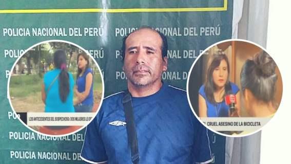 El testimonio de las mujeres violadas por César Alva Mendoza
