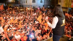Fuerza Popular acuerda presentar candidato propio a la Alcaldía de Lima