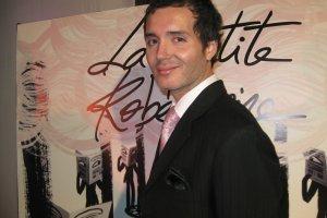Murió el diseñador peruano Gerardo Privat a los 39 años en Trujillo