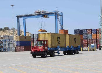 Las exportaciones regionales mantuvieron su racha positiva en enero.