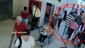 Hospital Almenara y secuestro de menor