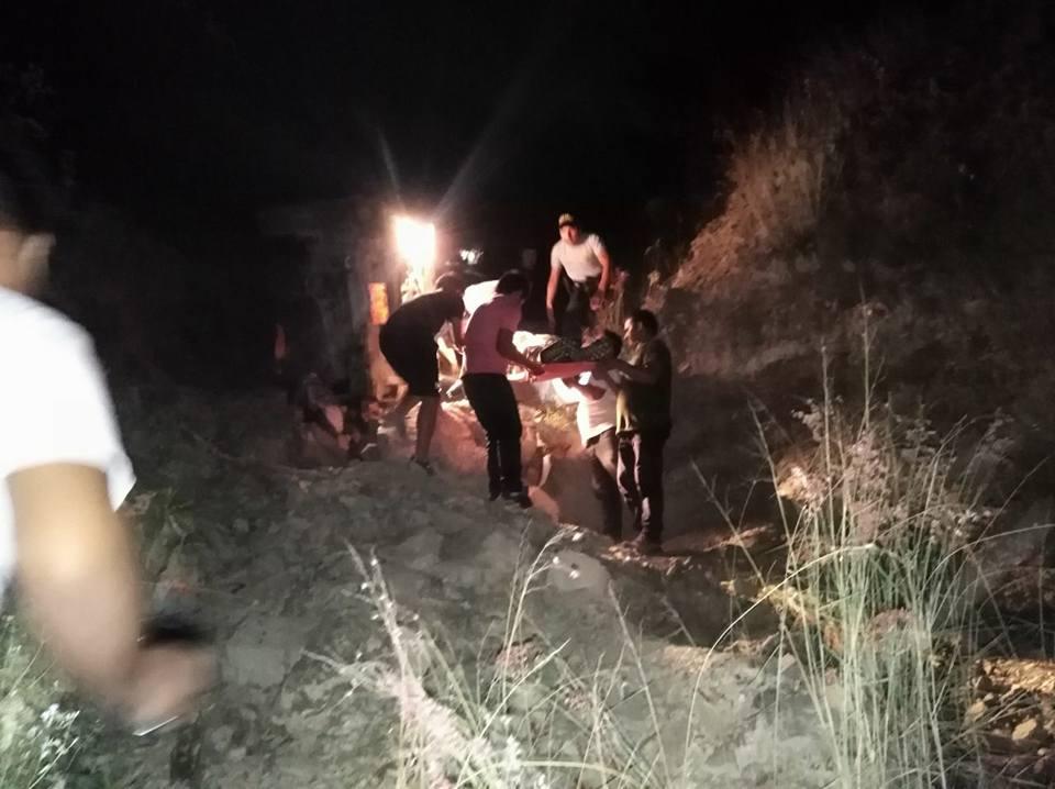 Minsa lamenta fallecimiento de médico Serum y chofer de ambulancia ocurrido en accidente de tránsito en La Libertad