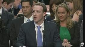 Mark Zuckerberg de Facebook