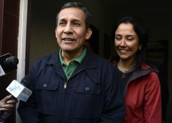 Ollanta Humala y Nadine Heredia afrontarán proceso de investigación en su contra fuera de prisión.