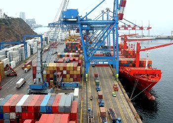 Las exportaciones regionales mantienen el progreso.