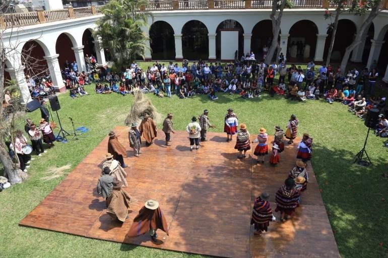 Museos Abiertos: este 6 de mayo más de 50 sitios históricos y arqueológicos realizarán talleres, conciertos, festivales, visitas guiadas y exposiciones