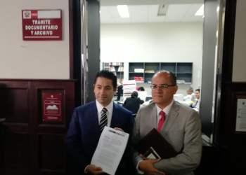 """El gobierno planteó hoy una acción de inconstitucionalidad contra la """"Ley Mulder""""."""