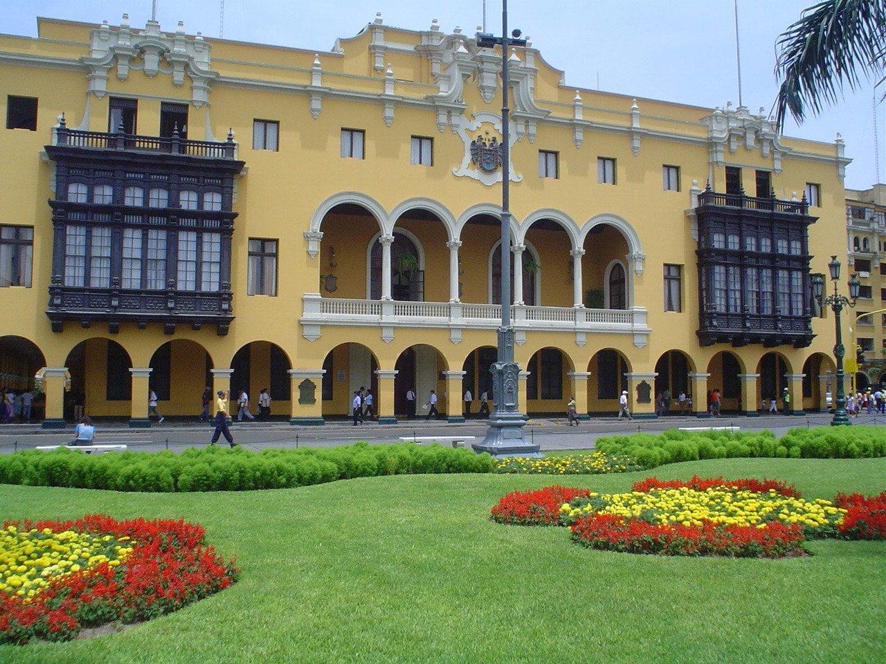 Alcaldía de Lima: Hay 21 candidatos inscritos para reemplazar a Castañeda Lossio