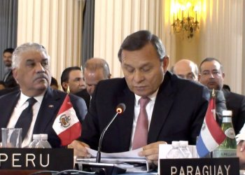Perú ya encamina el Compromiso de Lima suscrito durante la VIII Cumbre de las Américas.