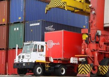 Las exportaciones regionales mantienen su racha positiva.