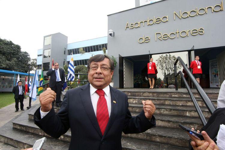 Orlando Velásquez, corrupción, Congreso, Consejo Nacional de la Magistratura, Ejecutivo, anarquía