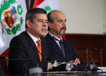 Luis Galareta, señaló que el Legislativo iniciará tres procesos a consecuencia de los audios que implican a miembros del CNM en actos de corrupción.