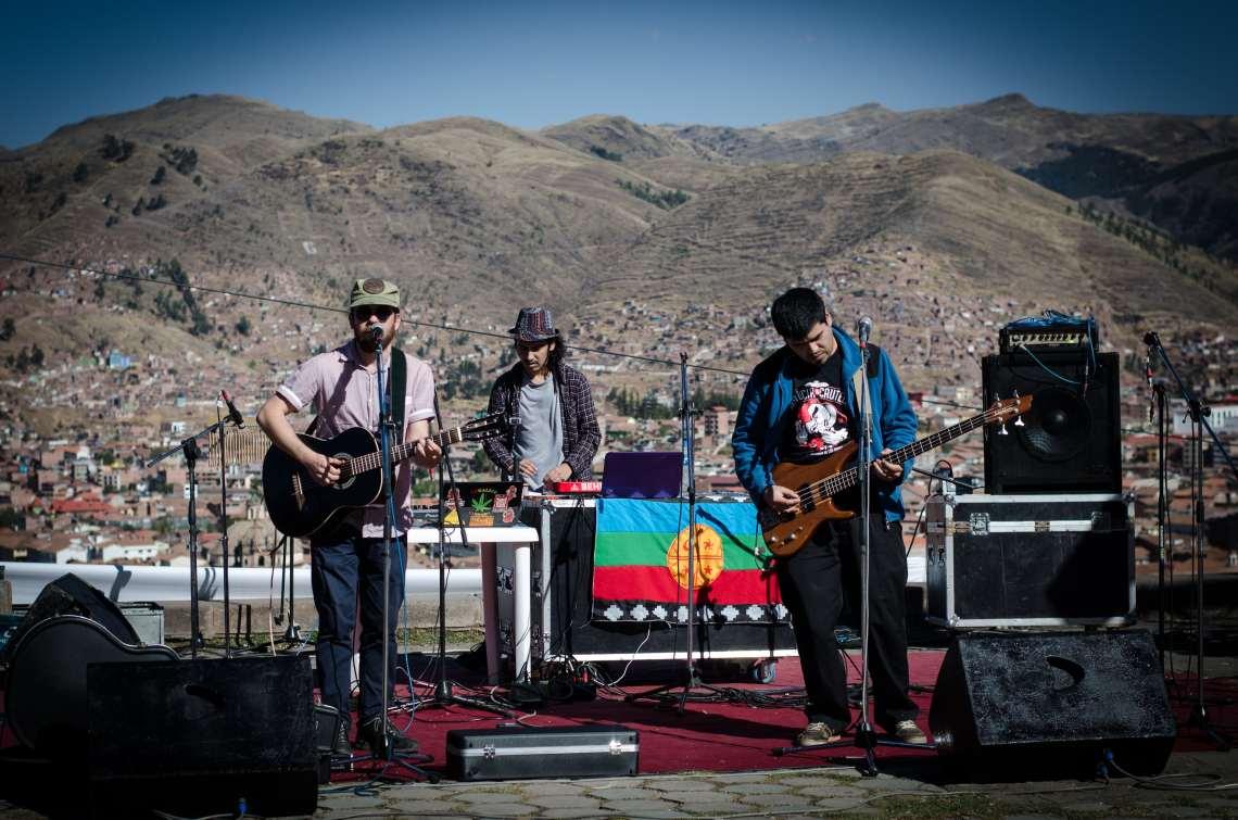 Cusco celebra a los Apus con el ApuFest