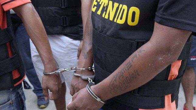 Fue detenido requisitoriado por violación