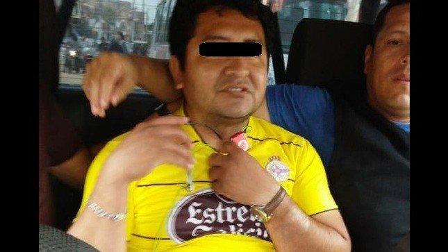 Hombre es detenido en Piura acusado de abuso de menores