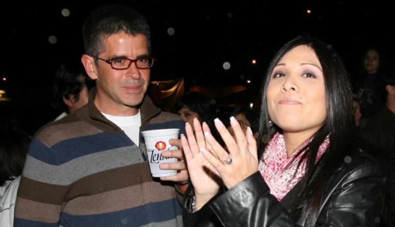 Javier Carmona y Tula Rodríguez