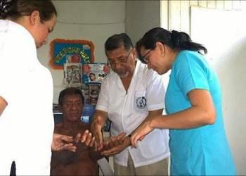 Minsa y regiones trabajan para eliminar la lepra en zonas endémicas del país