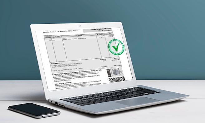 Empresas ahorran S/ 19.2 millones al mes con facturación electrónica