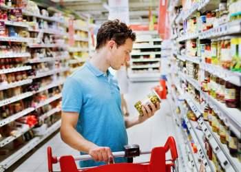 Alimentación saludable primero