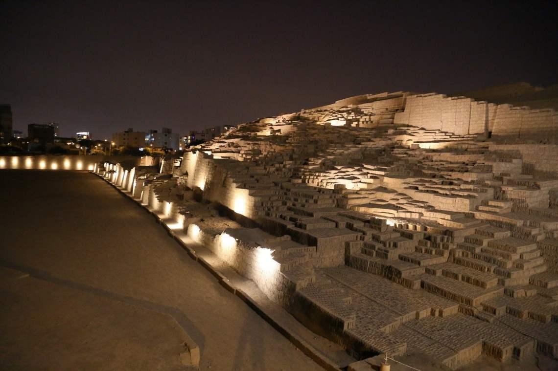En el Día Mundial del Turismo Miraflores ofrece servicios gratis
