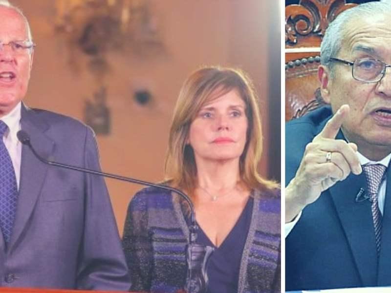 Pedro Chávarry abre investigación contra PPK, Aráoz y otros