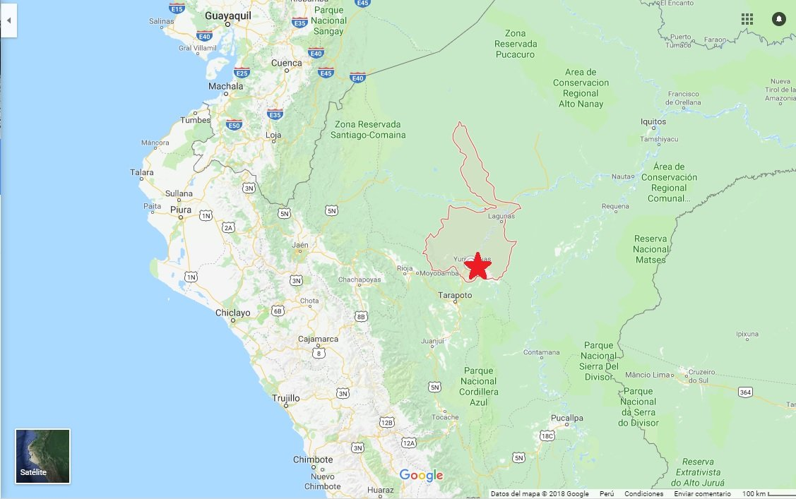 Temblor de 8.0 grados sacude el Perú — Última hora