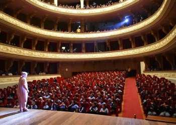 Teatro Municipal de Lima presenta funciones didácticas gratis