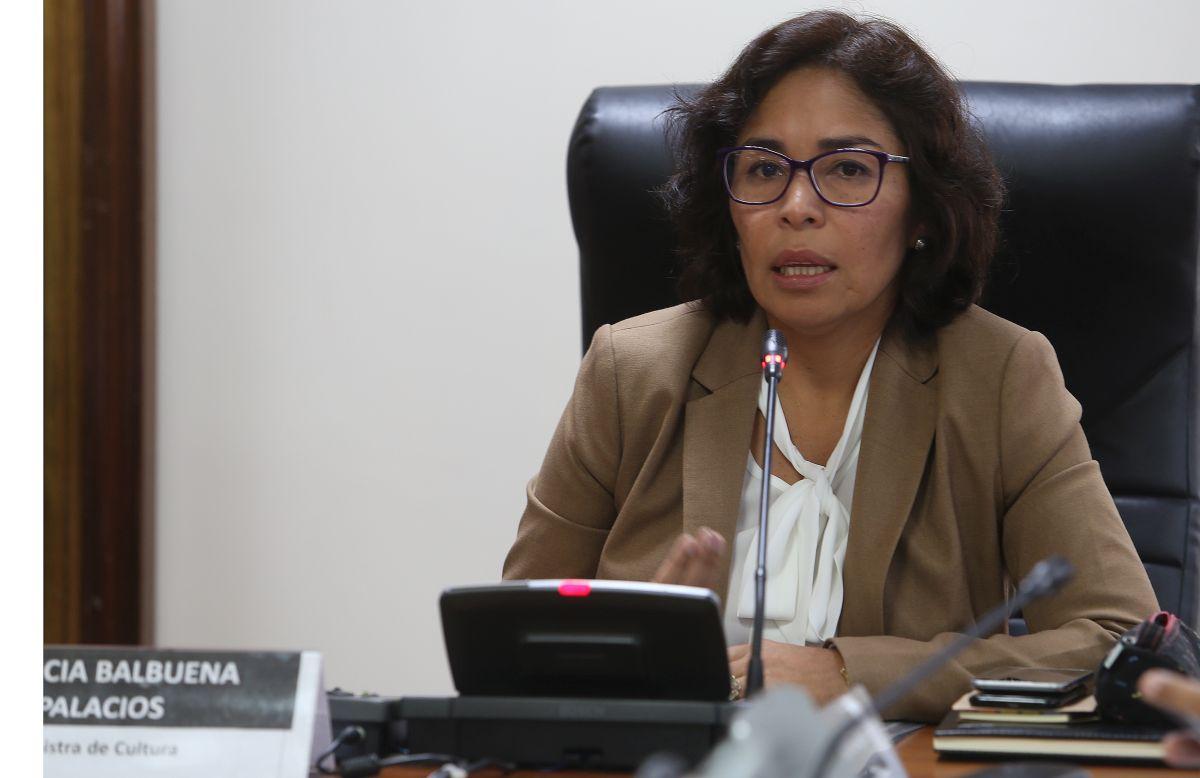 Ministra Balbuena: Ley de cine impulsará producción audiovisual regional