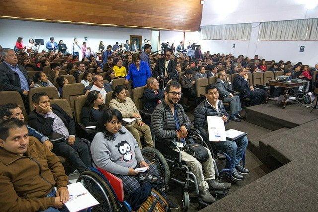 Banco Mundial destacó reducción de índices de desnutrición en Perú