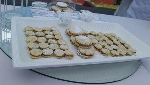 Perú Alfajor presentará 30 variedades en Magdalena