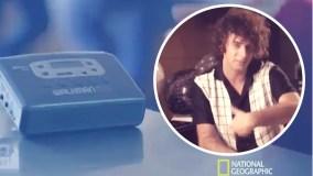 Escucha la canción inédita de Gustavo Cerati grabada en cassette