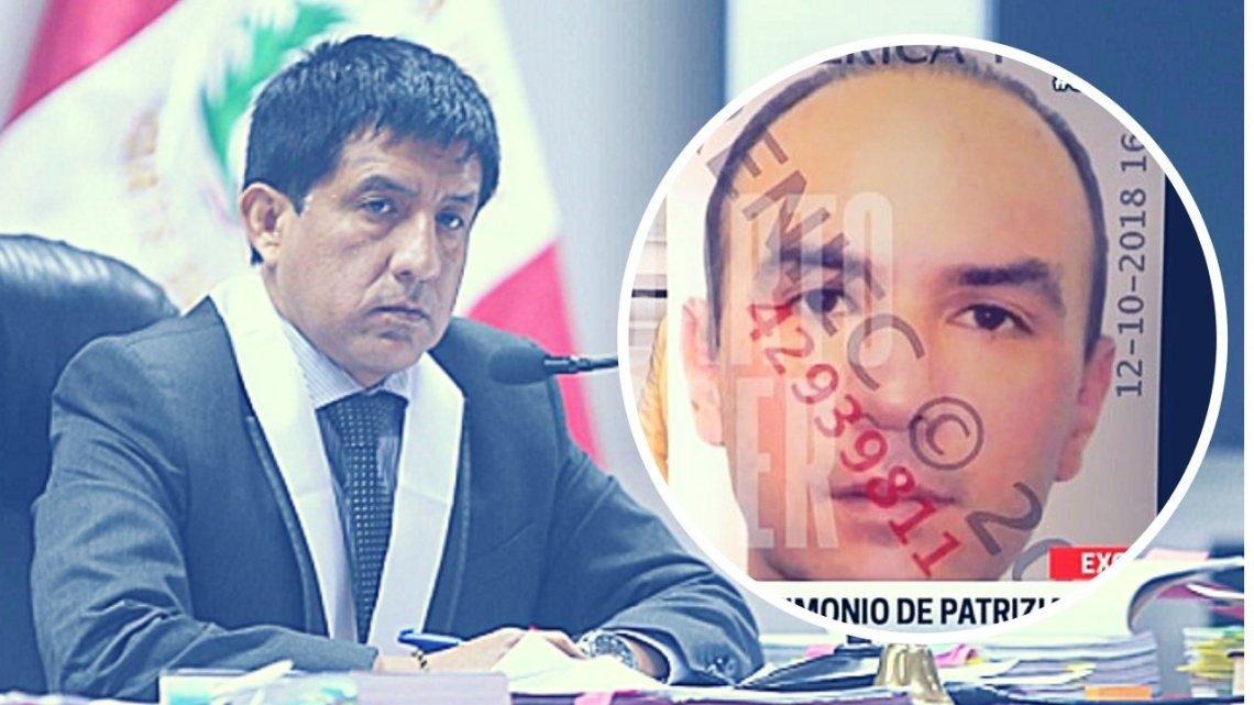 "Escapó Giancarlo Bertini, investigado por caso ""Cócteles"" en Fuerza 2011"