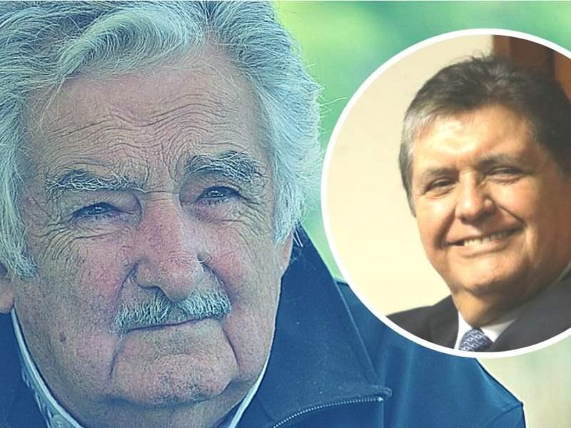 José Mujica y Alan García
