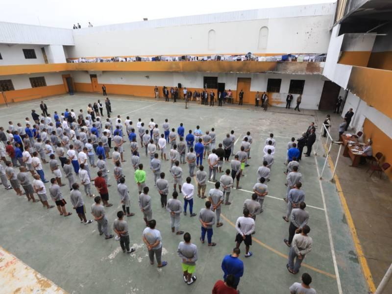 Ministerio de Justicia anuncia cambios en centros de rehabilitación juvenil