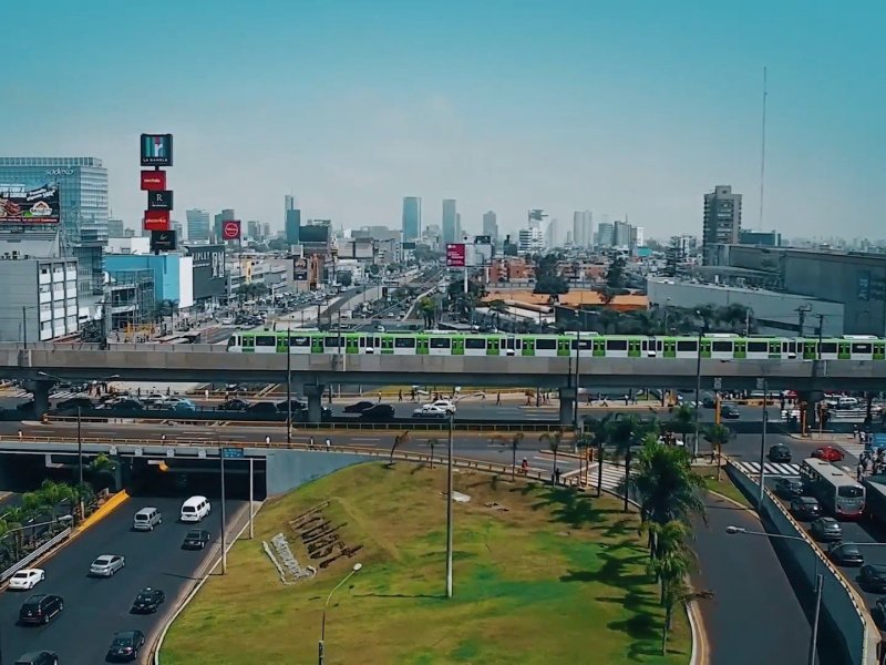 Metro de Lima adquiere 20 nuevos trenes y espera será de 3,5 minutos