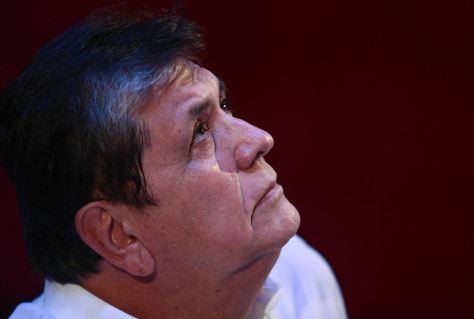 Revelan que Alan García sí pidió asilo a Colombia