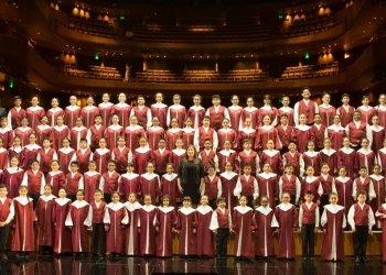 Música en Navidad con Coro Nacional y Coro Nacional de Niños por festival