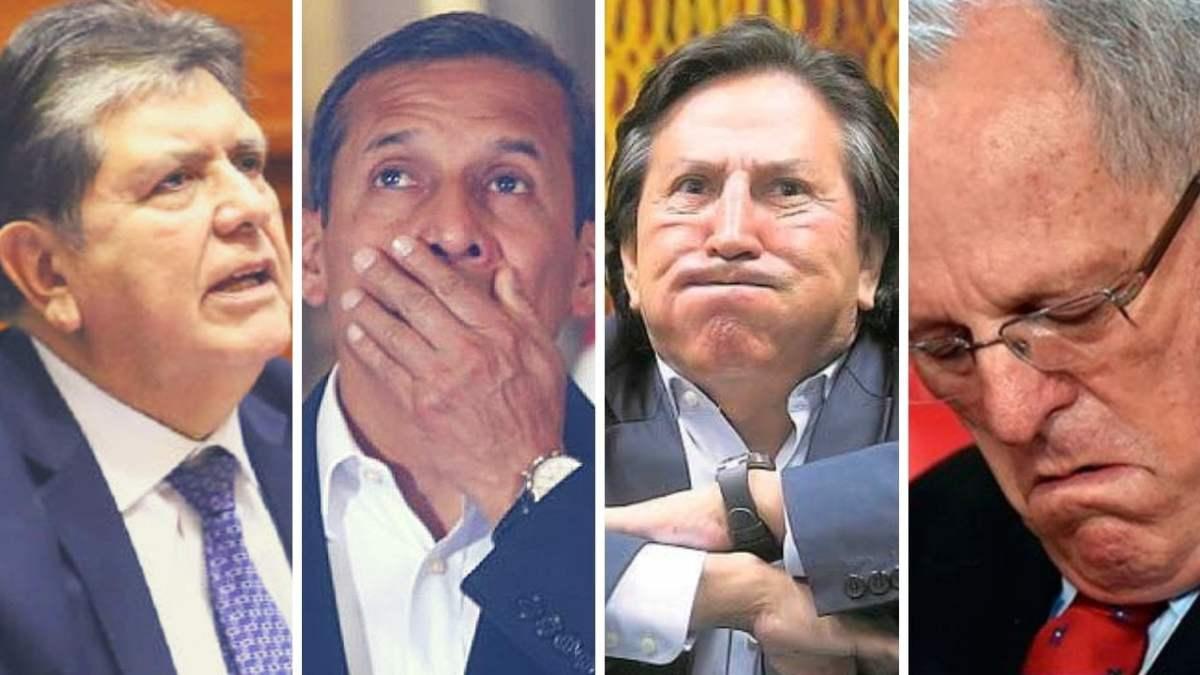 Proponen eliminar pensión vitalicia a expresidentes por sueldo mínimo
