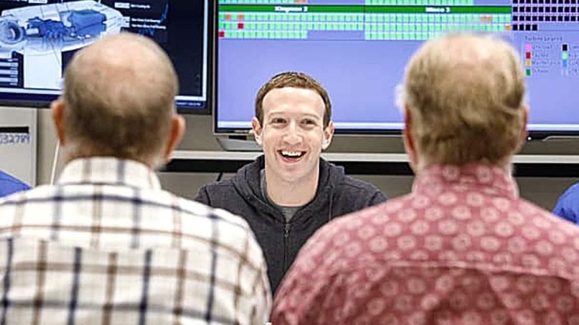 Facebook entregó a Netflix, Spotify y Bing información privada de usuarios