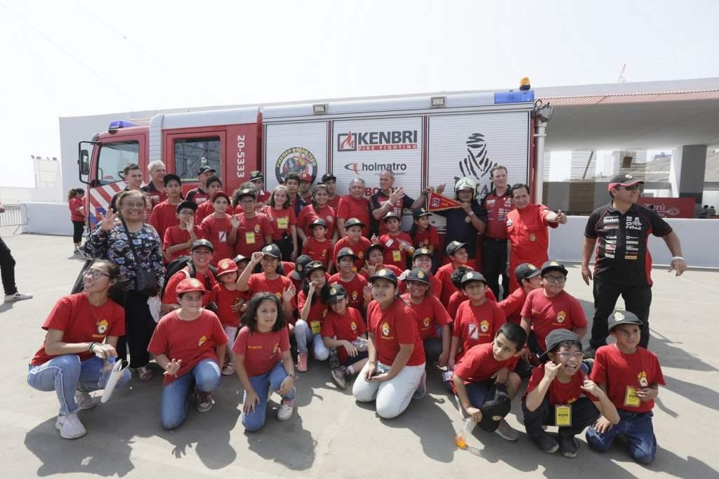 Rally Dakar 2019 generará US$ 200 millones en impacto mediático para Perú