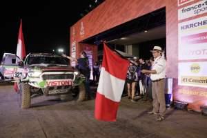 Mincetur estima impacto mediático del Rally Dakar por US$ 200 millones