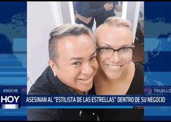 Venezolano acusado del crimen del estilista de las estrellas 'Andree'