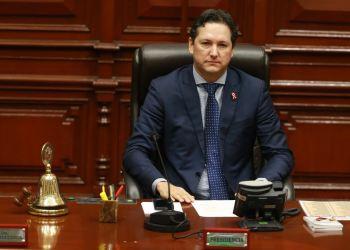 """Daniel Salaverry renunció: """"Hay quienes anteponen intereses subalternos"""""""