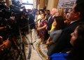 Fujimorismo arma escándalo y Salaverry siente vergüenza ajena del Congreso