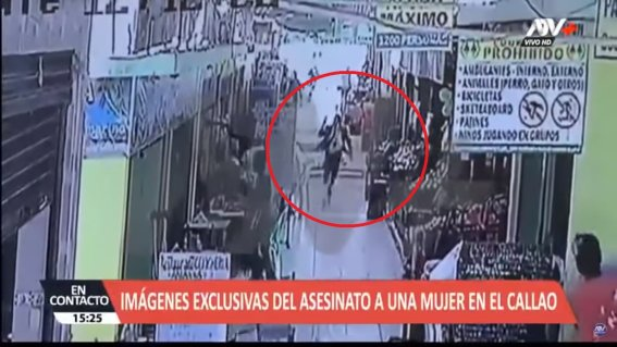 Ingrid Melina, otra víctima de feminicidio en el Perú